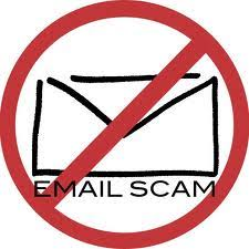 images - Scam emails