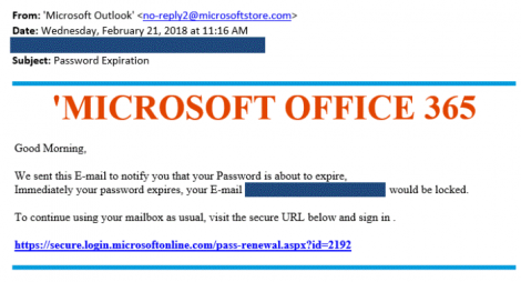 phishing1 470x254 - Scam emails